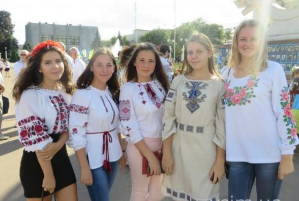 Як у Хмельницькому святкуватимуть День Незалежності (ПРОГРАМА)