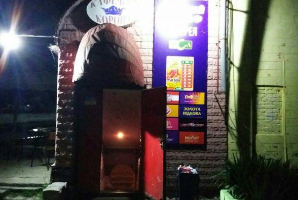 Організаторів казино в Славуті можуть оштрафувати на 680 тисяч