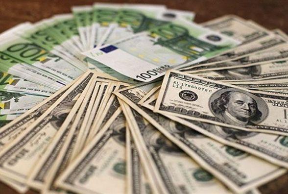 Долар і євро дешевшають - курс валют на 16 серпня