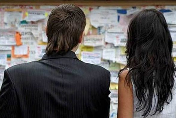 Майже третина безробітних на Хмельниччині - молодь до 35 років
