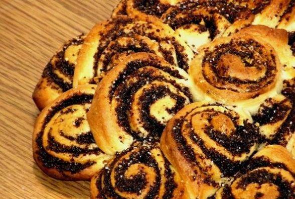 """Як приготувати  мереживний пиріг: """"солодка"""" вечеря на Маковія"""