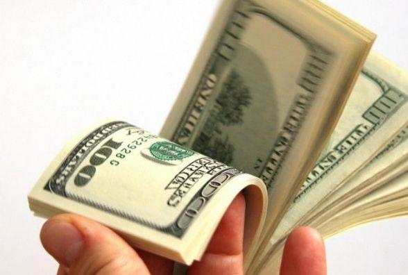 Долар впав - курс валют НБУ на 15 серпня