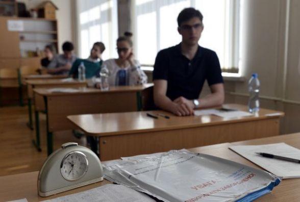 Хмельницькі випускники коледжів і ПТУ складатимуть ЗНО (ОБГОВОРЕННЯ)