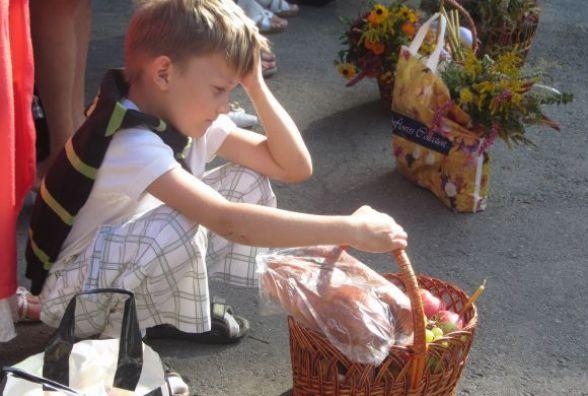 Що можна і не можна робити у свято Яблучного Спаса