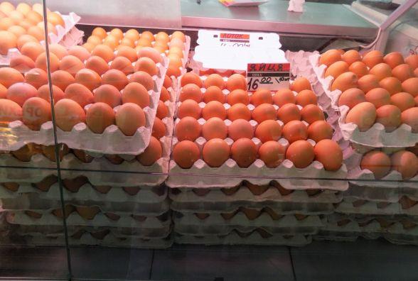 На прилавках  Хмельницького подорожчали свинина,  курятина і яйця