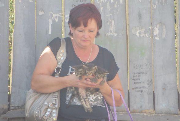 """Торговці з """"пташиного"""" ринку на Староміській не хочуть переїжджати у Лезневе"""