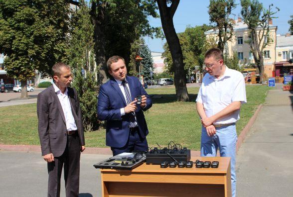 Щоб не брали хабарі: в міському бюджеті знайдуть гроші на камери для інспекторів Укртрансбезпеки