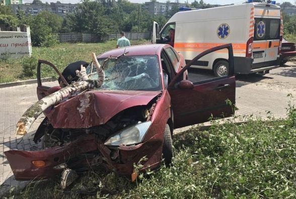 Хроніка ДТП у Хмельницькому: троє пішоходів під колесами і десятки п'яних за кермом
