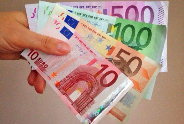 Євро подорожчав - курс валют НБУ на 21 серпня