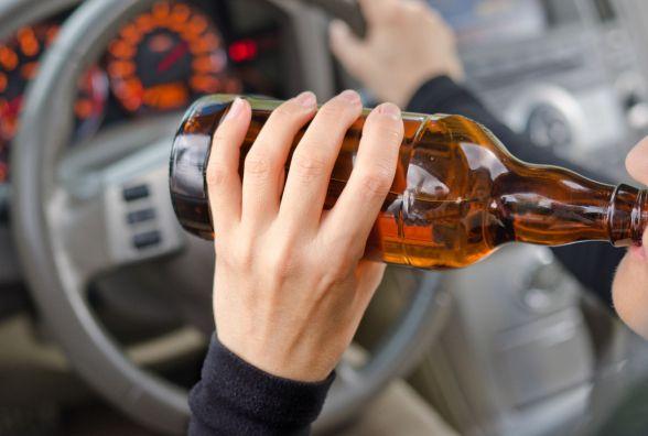 Дев'ять ДТП і четверо п'яних водіїв: як у Хмельницькому пройшов День Незалежності