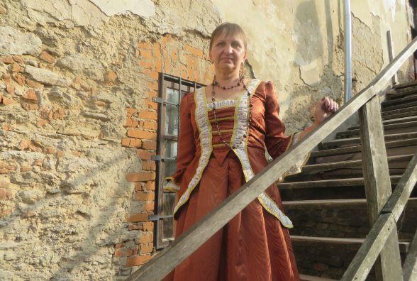 На ремонт однієї кімнати замку Острозьких треба майже мільйон гривень - адміністрація