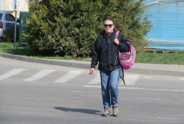 Хмельничан будуть вчити, як правильно переходити дорогу