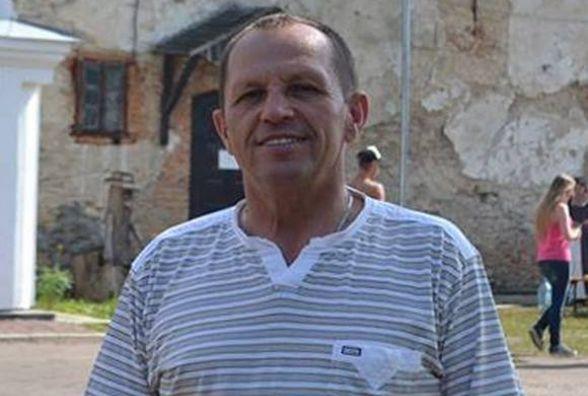 Мер Старокостянтинова розповів про реконструкцію замку Острозьких