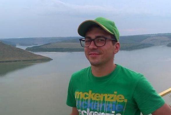 Директором хмельницького музею стане 33-річний Віталій Савін