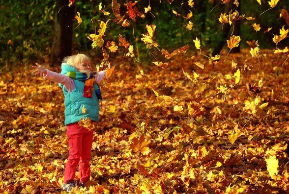 В перший день осені сонце хмельничан не грітиме