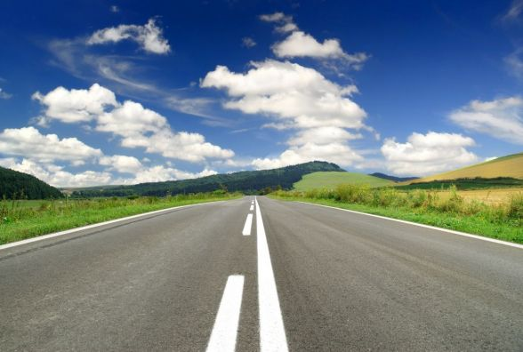 Нова автомагістраль: як вона проходитиме через Хмельниччину (КАРТА)