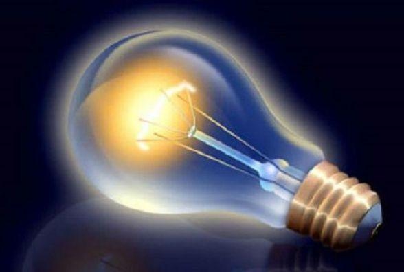 Де 5 вересня у Хмельницькому виключатимуть світло