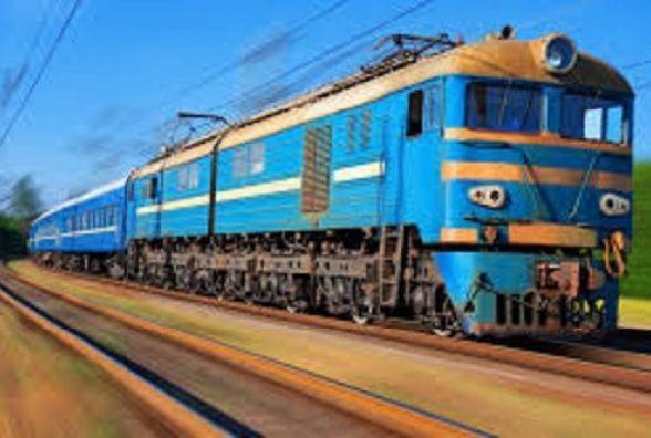 Потяги з сучасними купейними вагонами курсують через Хмельницький