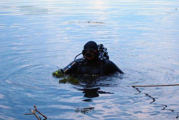 Людські кістки знайшли водолази у ставку  в Хмельницькому районі (ОНОВЛЕНО)