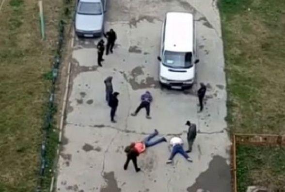 У Кам'янці затримали злочинця, який понад рік переховувався від поліції