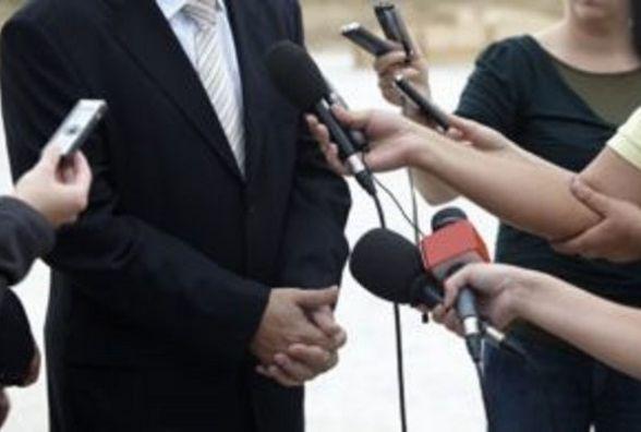 8 вересня - Міжнародний день солідарності журналістів