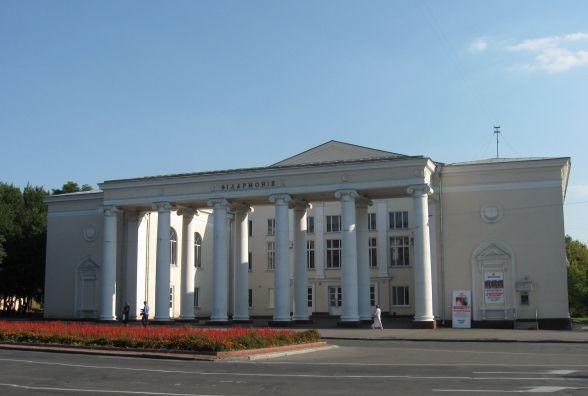 Відкриття концертного сезону в філармонії: що підготували хмельничанам (ПРОГРАМА)