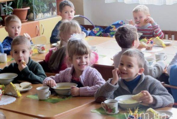 Опитування для батьків. Чи задоволені ви харчуванням у дитячих садочках Хмельницького?