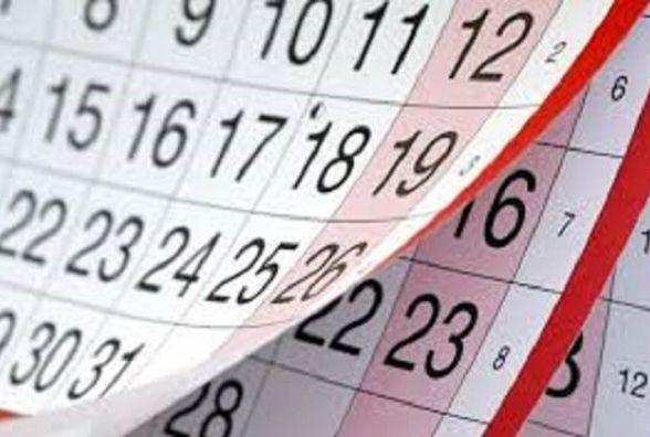 У жовтні хмельничани матимуть додатковий вихідний