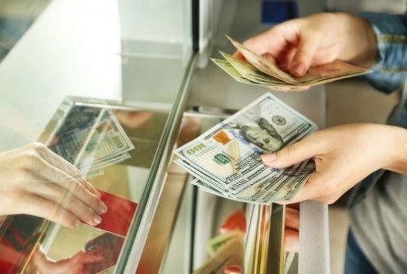 Курс валют на 12 вересня: НБУ зміцнив гривню