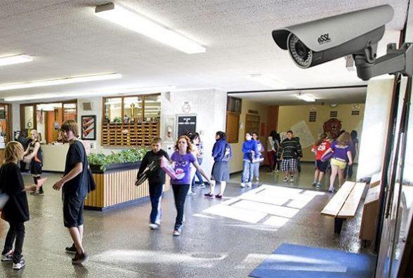 У школах і садочках Хмельницького можуть встановити відеоспостереження (ОБГОВОРЕННЯ)