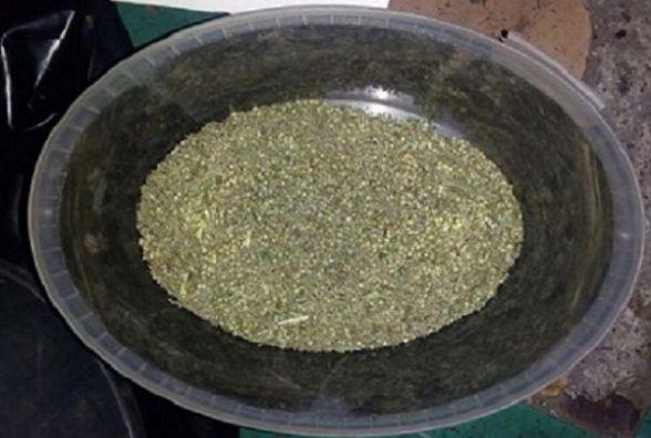 На Виставці хмельничанин організував у гаражі склад марихуани