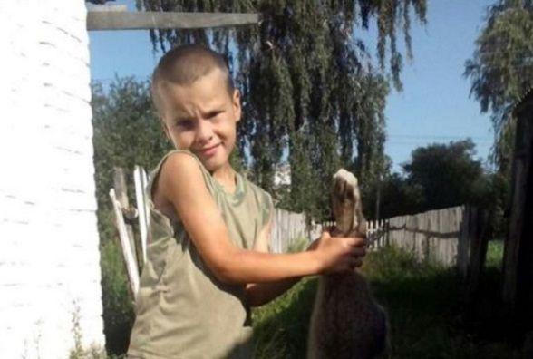 У Шепетівському районі розшукують зниклого 7-річного хлопчика