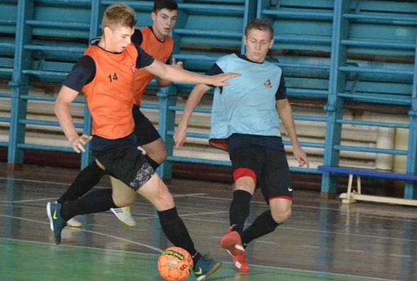 Хмельницький «Сокіл» стартує в Екстра-лізі (ТРАНСЛЯЦІЯ)