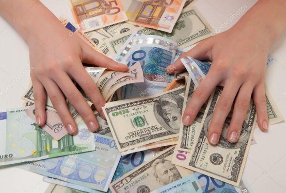 Курс валют на 18 вересня. Гривня дешевшає