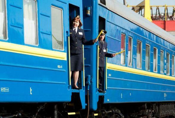 На вихідні через Хмельницький пустили додатковий поїзд