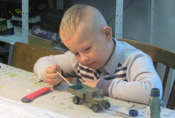 Безкоштовні гуртки і секції у Хмельницькому: чим зайняти дитину у вільний час