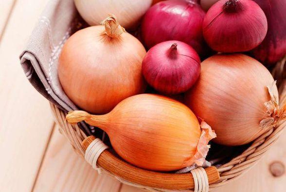 20 вересня -  день Луки. Сьогодні варто готувати страви з цибулі