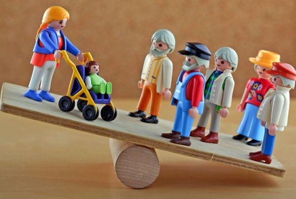 Сумна статистика: чисельність населення Хмельниччини скорочується