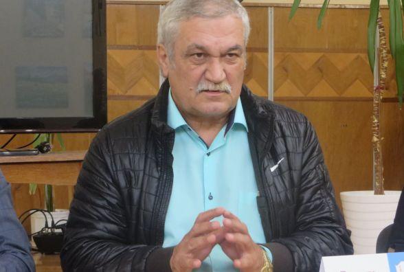 Василь Шкляр у Хмельницькому. ТОП-5 цитат письменника
