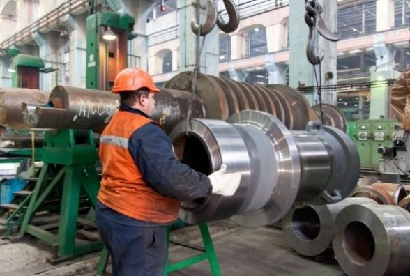 24 вересня – День працівників машинобудівної галузі