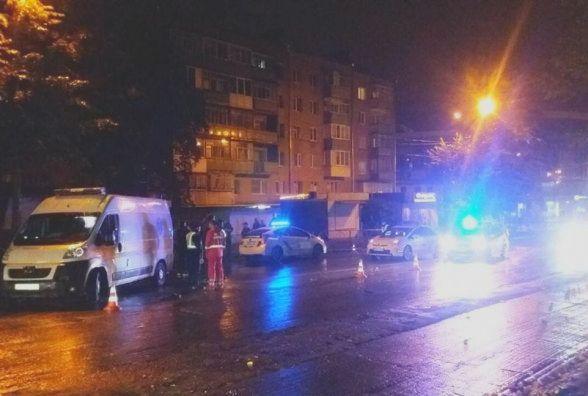 Хроніка ДТП за тиждень: смерть пішохода і 11 п'яних за кермом