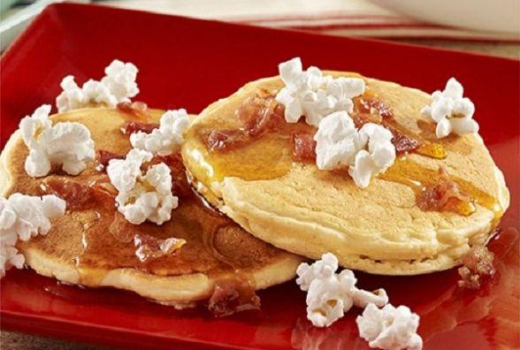 Смачний і швидкий сніданок: як приготувати кукурудзяні млинці