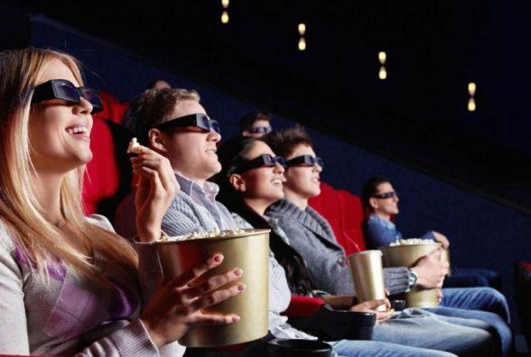 Фільми, які на вихідні показують в кінотеатрах Хмельницького