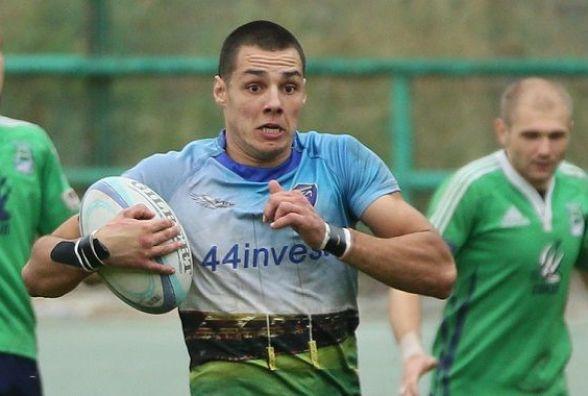 Історична перемога: регбійне «Поділля» вийшло у фінал чемпіонату України