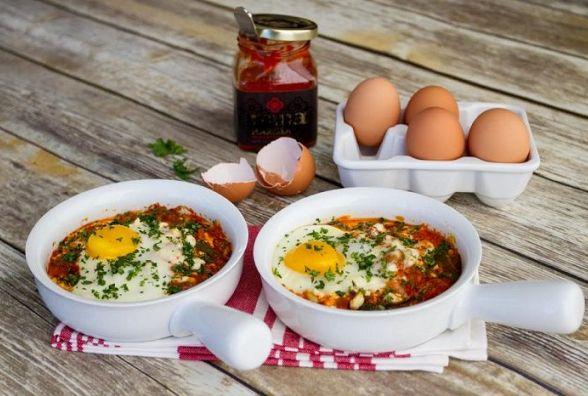 Швидкий сніданок туніської кухні: як приготувати шакшуку
