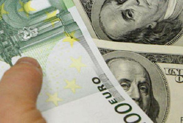 Долар дорожчає - курс валют на 4 жовтня