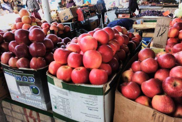 Експерти розповіли, чому можуть подорожчати яблука