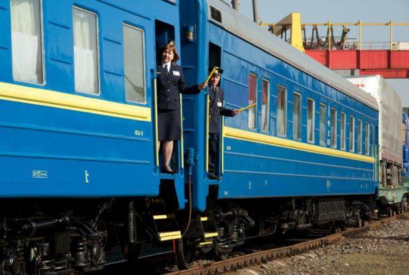 Новий потяг курсуватиме через Шепетівку та Полонне