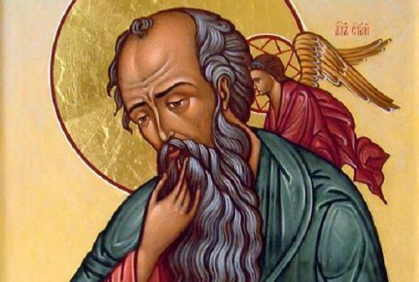 9 жовтня  -  Іоанна Богослова. Що варто робити в цей день