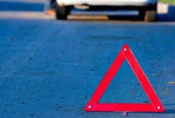 У Волочиську дитина потрапила під колеса автомобіля